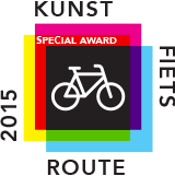 Special Awards 2015 Kunst Fiets Routes